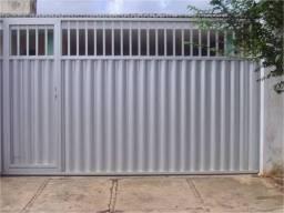 Título do anúncio: Portão de garagem feito por encomenda *