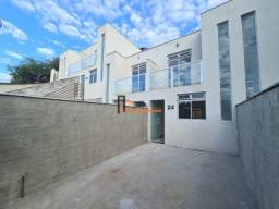 Título do anúncio: Casa Geminada Nova - BH - B. Etelvina Carneiro - 2 qts - 1 Vaga - 2 Banhos