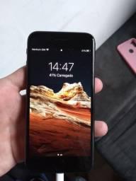 Iphone 8 64gb não ta subindo sinal do chip