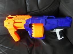 Nerf Surgefire - Arma de brinquedo