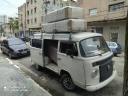 Transportes , fretes , carretos , pequenas mudanças