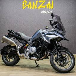 Título do anúncio: BMW F750 GS - Baixo KM - Impecável