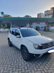 Duster 2.0 4x4 única. Consrrvada