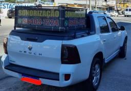 Título do anúncio: Carro de Som e Propaganda em Itaguaí-RJ.  *