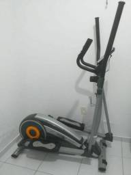 Máquina de exercícios