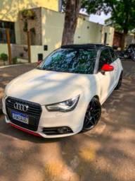 Título do anúncio: Audi A1 1.4 Tfsi Turbo