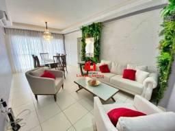 Apartamento Parque Ponta Negra 132m²