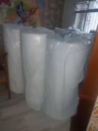 Plástico bolha 100mt