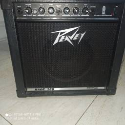 Caixa Amplificadora Peavy Rage 158