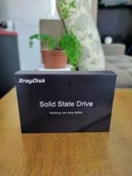 Título do anúncio: SSD 256Gb XrayDisk
