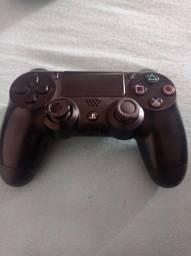Título do anúncio: Vendo Controle PS4 retirada de peças ou troco por Jogo