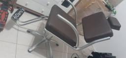 Título do anúncio: Cadeira pra cabeleireiro