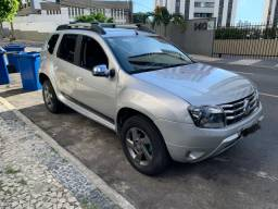 Renault Duste TechRoad