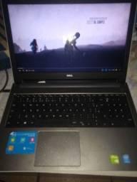 Notebook i7
