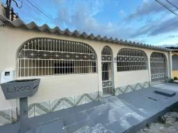 Vila Ivonete - Aluga casa com 3 quartos (1 suíte)