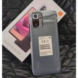 Título do anúncio: Xiaomi not 10s 6gb ram 64 memória interna