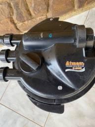 Título do anúncio: Filtro Atman EF 5000