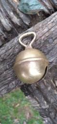 Guizo antigo de bronze
