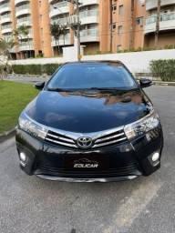 Título do anúncio: Toyota Corolla GLI 1.8 Flex 2016