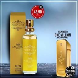Perfumes Amakha Paris De 15ml