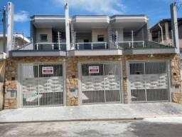 Sobrado com 3 dormitórios 120 m² por R$ 410.000