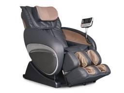 Poltrona Massageadora Luxury Com Aquecimento Relax Medic