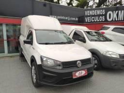 Título do anúncio: Volkswagen Saveiro Robust 1.6 Com Baú