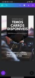 Título do anúncio: Aluguel de veículos para aplicativo