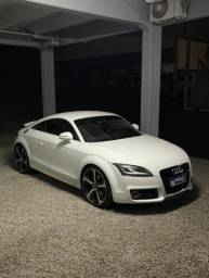 Título do anúncio: Audi tt tfsi 2012 LACRADO