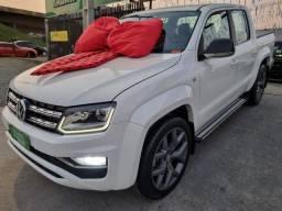 Título do anúncio: Volkswagen Amarok V6 4P