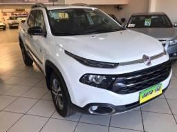 Fiat/ Toro Volcano 2.0 4x4 Ano 2018 Diesel automática placa A