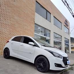 Título do anúncio: Hyundai HB20 Comfort 1.6 Automático 2016 Completo 10mil abaixo da fipe passagem por leilão