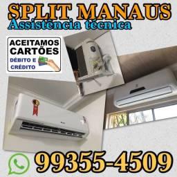 Instalador de SPLIT instalador de ar condicionado instalação de SPLIT