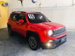 Jeep Renegade Longitude 1.8 (Aut) (Flex) 2016 completo