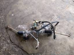 Título do anúncio: Kit de direção hidráulica do Palio Fire, Siena Fire, Strada Fire 2002 acima