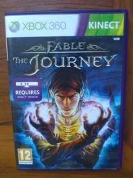 Jogo Fable The Journey Xbox 360 original Kinect