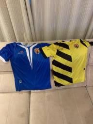 Título do anúncio: Camisas para futebol