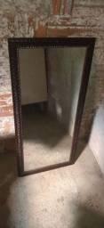 Título do anúncio: Espelho de parede
