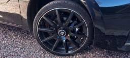 Título do anúncio: Roda DAIMLER aro 18    pneus 215/35 18