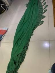 Rede G Verde bandeira Nova