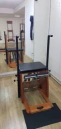 Step chair metalife pilates