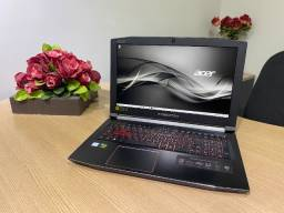 Notebook Gamer Acer Predator i7 16Gb 480Gb SSD M2 + 2Tb FHD Gtx 1060 (Garantia)