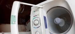 Máquina lavar roupas Electrolux 8K. Garantia 90 dias. Parcelo no Cartão.