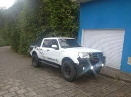 Ranger 3.0 4x4 Turbo Diesel 2010