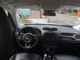 Jeep Renegade Longitude 2018 4P Automático
