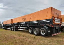 Scania R440  6x4 Rodotrem