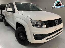 Título do anúncio: Volkswagen Amarok 2017 2.0 s 4x4 cd 16v turbo intercooler diesel 4p manual