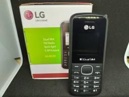 Celular LG básico