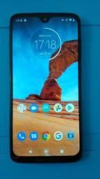 Título do anúncio: Moto G7 Plus 64GB