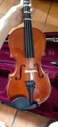 Título do anúncio: Violino 3/4 usado em perfeito estado
